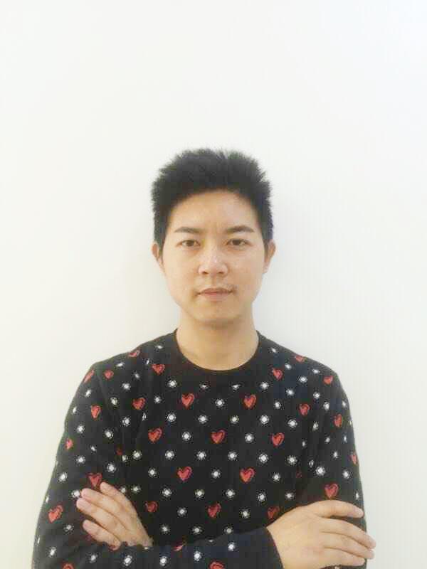 李春明-设计师